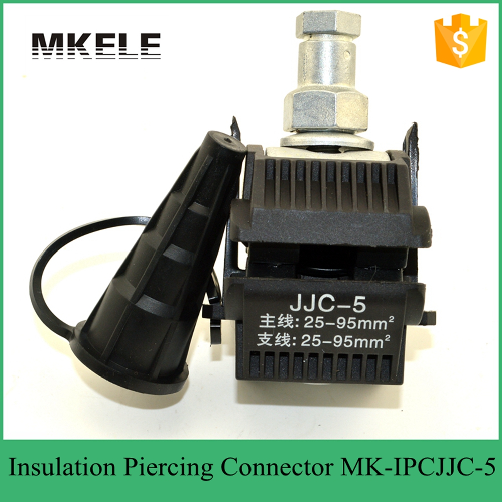 hot sale wire connectors insulation piercing connector India from ...