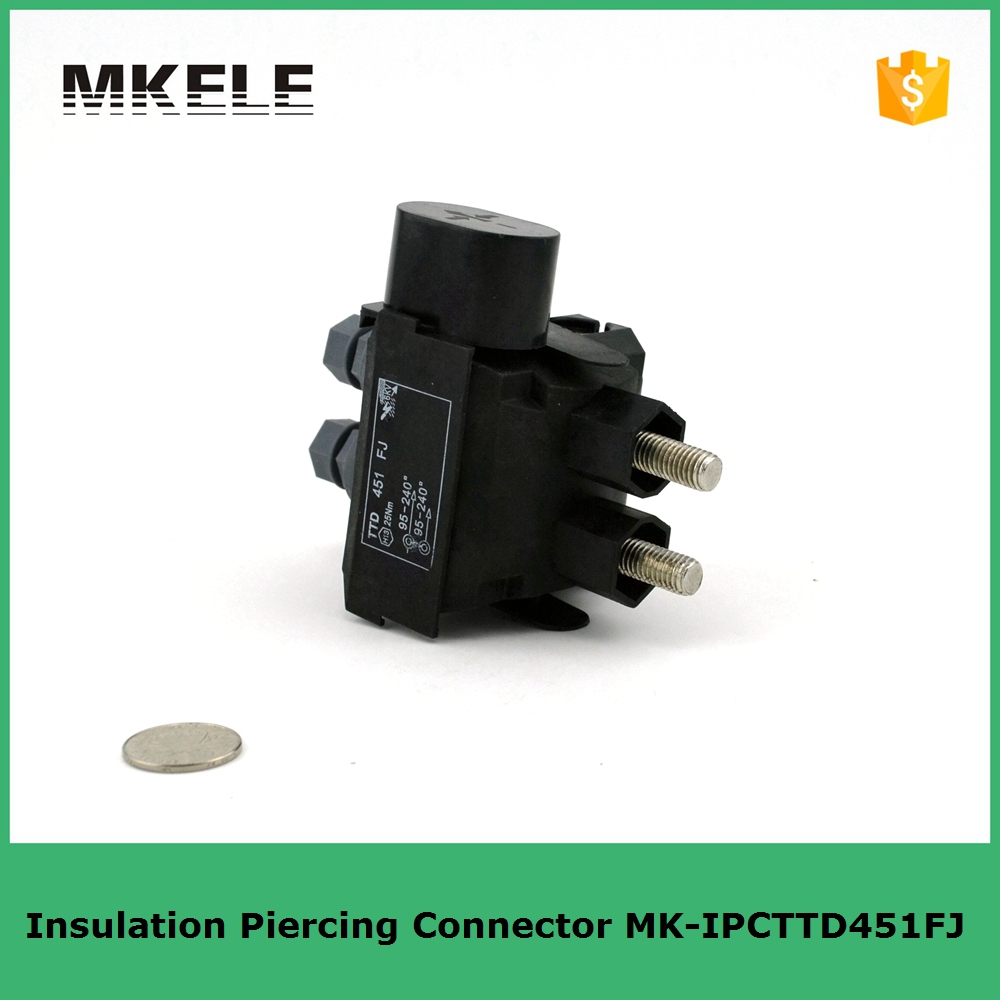 Mk Ipcttd451fj Easy Taptm Insulation Piercing Connector